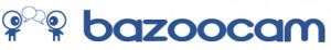 sites like bazoocam logo